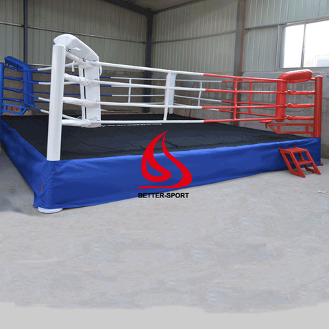 Height platform BOXING RING