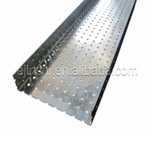 203mm Building Galvanized steel reinforced concrete U channel steel lintel for door lintel and window lintel