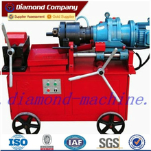 Rebar Straight Threading Machine / Rebar Threading Rolling Machine