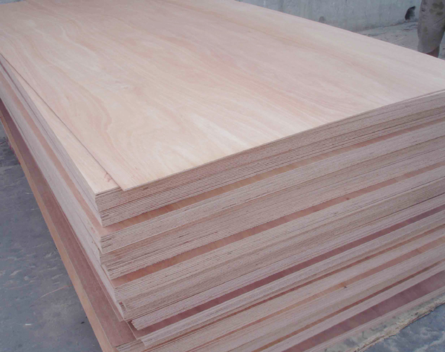 Plywood Series Film Faced Plywood Mdf Board Series