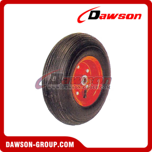 DSPR1601 Rubber Wheels, China Manufacturers Suppliers