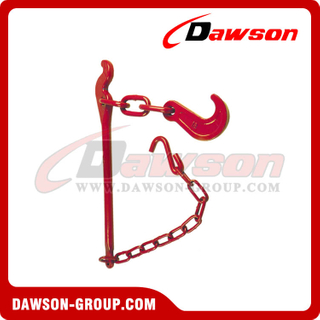 G80 / Grade 80 Alloy Lashing Hook