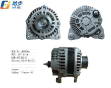 AC /Auto Alternator for Nissan OE#A2TJ0591,23100-ED01A