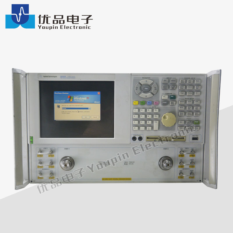 Network Analyzer And Harmonic : Keysight agilent e b pna network analyzer buy