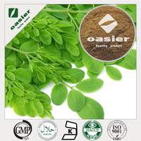 Moringa Leaf Extract