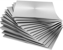 500 *1000mm titanium sheet MIL standard made in china