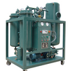 Series TY Turbine lubricating oil purification equipment