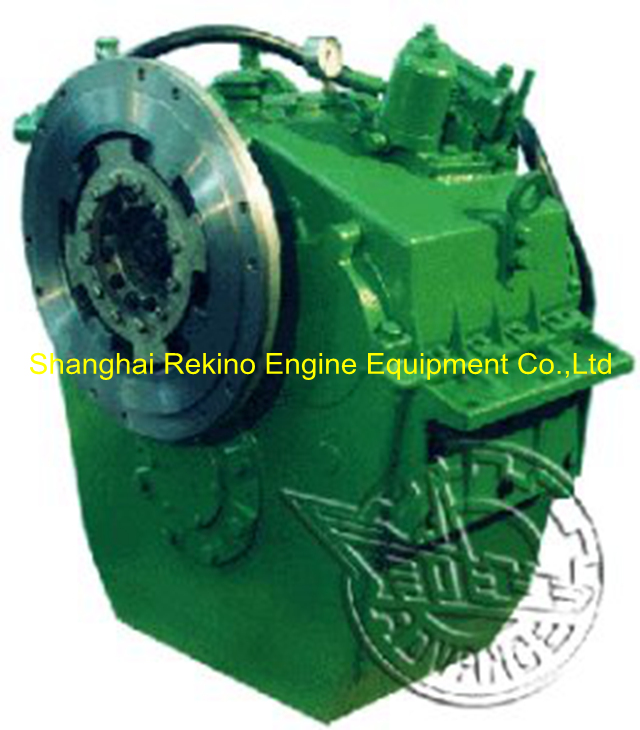 ADVANCE HC400 marine gearbox transmission