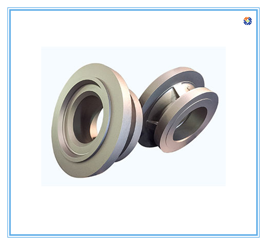 New Centrifugal castings in Qingdao Haozhifeng Machinery Co.,Ltd