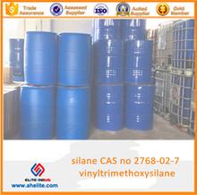 Vinyltrimethoxysilane vinyl functional silane