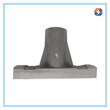 Aluminum die casting light pole banner bracket and sign bracket