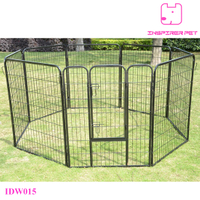 Heavy Duty Pet Playpen Fence