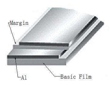 铝膜结构2
