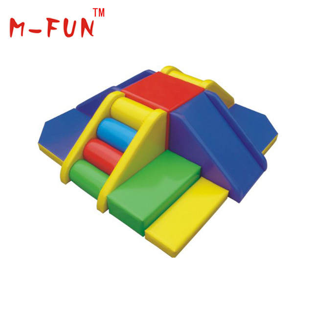 Child soft play sets