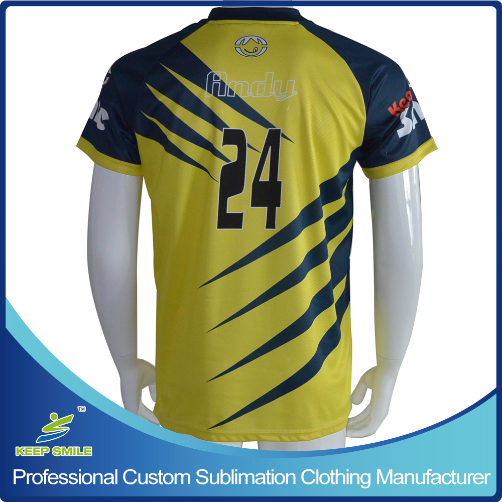b73c18b3b7f Custom Made and Sublimation Soccer T-Shirt - Buy Soccer Football ...