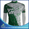 Custom Sublimation Printing Cycling Jersey Clothing
