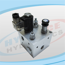 ET-04 Series Thread Type Lift Valve