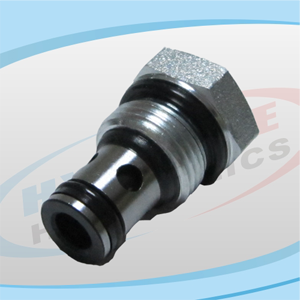 CV08-B Series Check Valve (Ball Type)