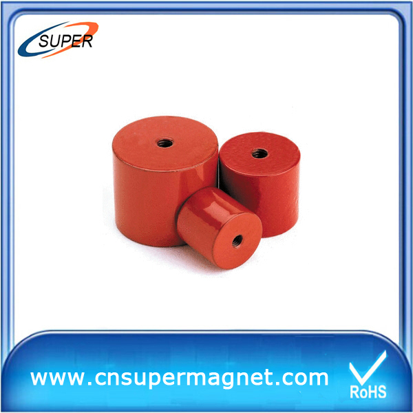 New arrival Various Shaped AlNiCo Magnet