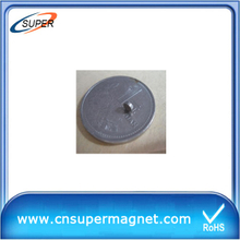 High Quality 2*1 Sintered Smco Magnet