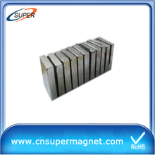 Super NdFeB Permanent Magnets 35M Neodymium Mganet for sale