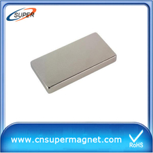 Super N35 Neodymium block magnets for sale
