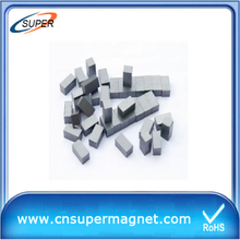 Hottest sale various types of ferrite magnetic