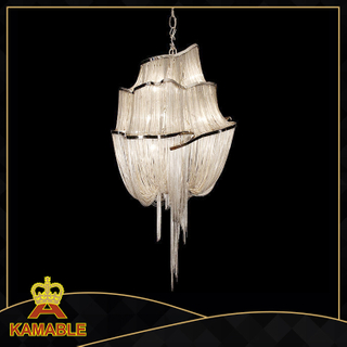 Original design project chain chandelier(KA106)