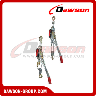 DSHPS-2H Hand Power Puller - Ratchet Lever Hoist