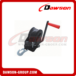 DSHW-B Type Small Cable Hand Winch