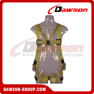 DS5136 Safety Harness EN361
