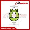 DS1027 G100 Omega Link for Chain Sling Assembly