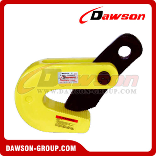 DS-L Type Horizontal Plate Clamp
