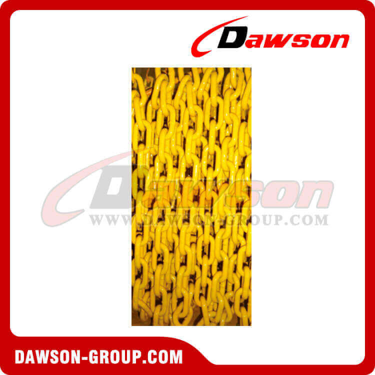 G80 Alloy Steel Fishing Chain - Dawson Group Ltd. - China Supplier