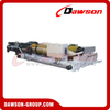 DIN/FEM Standard Electric Open Winch