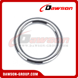 Welded Round Ring