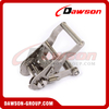 DSRB35201SS B/S 2000KG/4400LBS Stainless Steel Ratchet Buckle