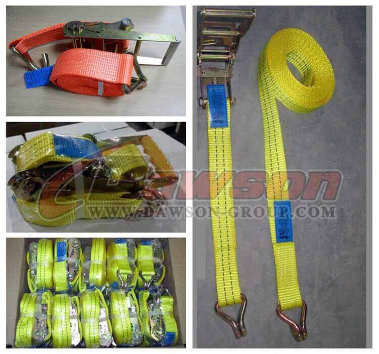 Ratchet Strap Endless - China supplier (3)