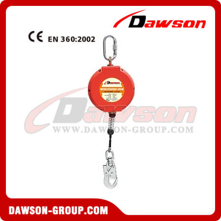 DSHBS-10 Retractable Lifeline - China Manufacturer Supplier