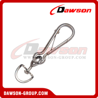 Snap Hook with Swivel