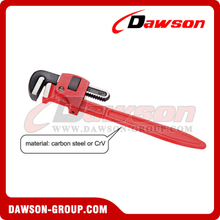 DSTD0402 Stillson Pipe Wrench