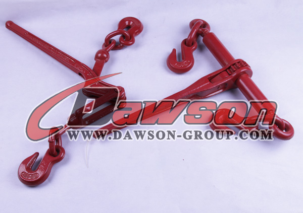 Lever Type Load Binders with Pawl Hook - Dawson Group - China Manufacturer Supplier