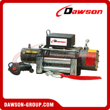 4WD Winch DG12000 - Electric Winch