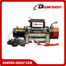 4WD Winch DG10000 - Electric Winch