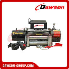 4WD Winch DGS8000 - Electric Winch