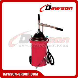 DSTT-16Q Hand Operated Grease