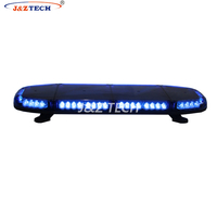 Super bright Generation III led mini warning lightbar