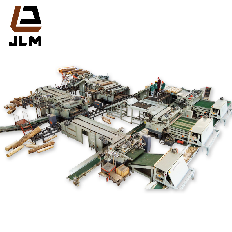2020 newest OSB machinery /production line /making machine