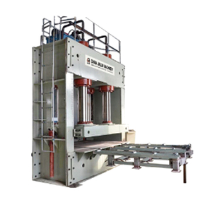 4X8 Feet Hydraulic Plywood Cold Press Machine for Plywood
