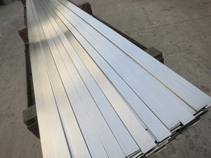 AISI 304 polished cold rolled stainless steel flat bar